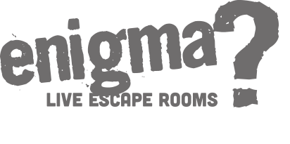 Enigma Rooms logo vector