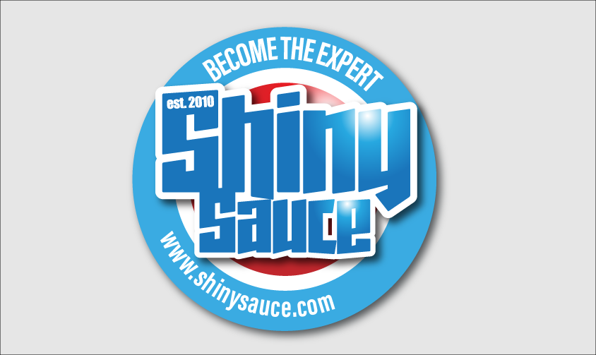 Shiny Sauce corporate logo