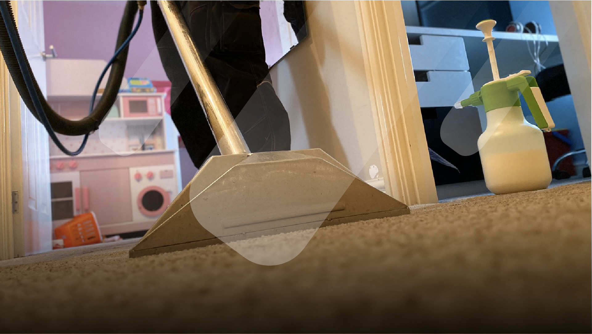 Bubble & Squeak Carpet & Upholstery Cleaning