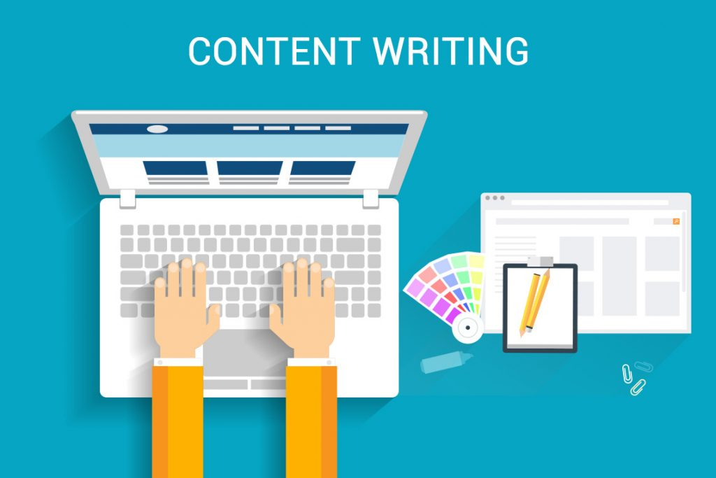content marketing wakefield